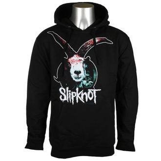 kapucnis pulóver férfi Slipknot - BLACK - BRAVADO, BRAVADO, Slipknot
