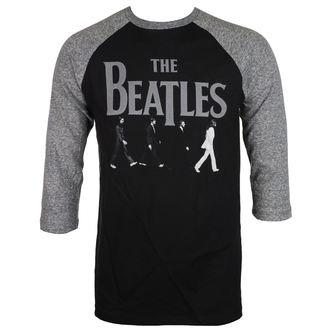metál póló férfi Beatles - ABBEY - BRAVADO, BRAVADO, Beatles