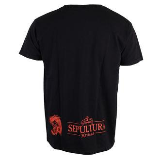 metál póló férfi Sepultura - Arise 30 Years - NUCLEAR BLAST, NUCLEAR BLAST, Sepultura