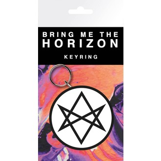 Bring me the horizon Kulcstartó - GB posters, GB posters, Bring Me The Horizon