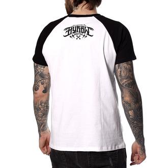hardcore póló férfi - BULDOZER - HYRAW, HYRAW