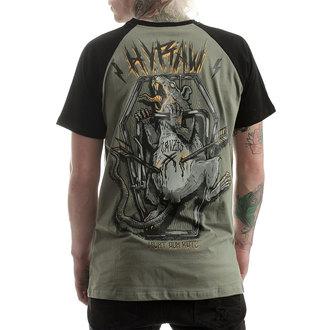 hardcore póló férfi - RATS TRAP - HYRAW, HYRAW