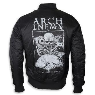 téli dzseki Arch Enemy - Bomber -, Arch Enemy