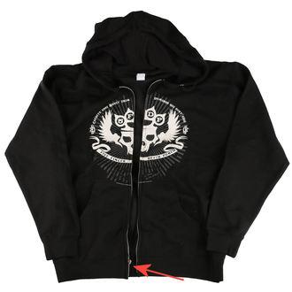 kapucnis pulóver férfi Five Finger Death Punch - Knuckle Skull - BRAVADO, BRAVADO, Five Finger Death Punch