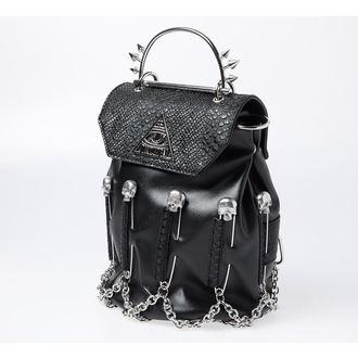 DISTURBIA Kézitáska (táska) - Cauldron, DISTURBIA
