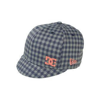 sildes sapka női DC - Baxter Women's New Era Umpire Hat, DC