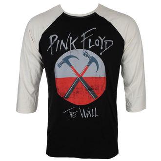 metál póló férfi Pink Floyd - WALL LOGO - LIVE NATION, LIVE NATION, Pink Floyd