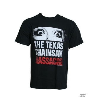 filmes póló férfi Texas Chainsaw Massacre - TSB - EMI, EMI