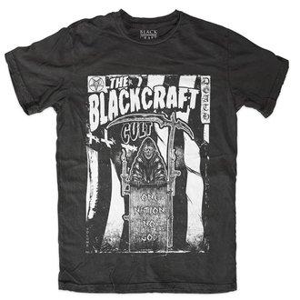 póló férfi - BCC Comic Vol.2 - BLACK CRAFT, BLACK CRAFT