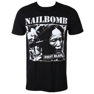 metál póló férfi Nailbomb - BUMBKLAATT - PLASTIC HEAD, PLASTIC HEAD, Nailbomb