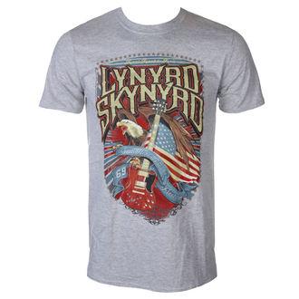 metál póló férfi Lynyrd Skynyrd - SWEET HOME ALABAMA - PLASTIC HEAD, PLASTIC HEAD, Lynyrd Skynyrd