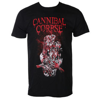 metál póló férfi Cannibal Corpse - STABHEAD 1 - PLASTIC HEAD, PLASTIC HEAD, Cannibal Corpse