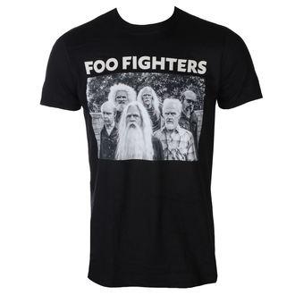 metál póló férfi Foo Fighters - OLD BAND - PLASTIC HEAD, PLASTIC HEAD, Foo Fighters
