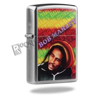 ZIPPO öngyújtó - BOB MARLEY - NEM. 1, ZIPPO, Bob Marley