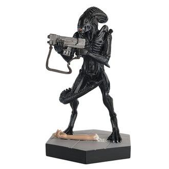 Alien Figura (dekoráció) - Jeri the Synthetic - Aliens: Erőd, NNM, Alien - Vetřelec