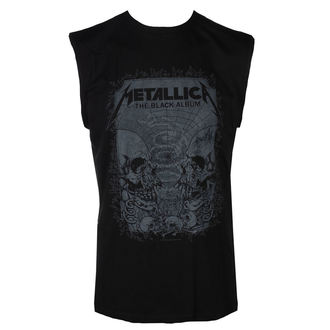Metallica Férfi felső - AMPLIFIED, AMPLIFIED, Metallica
