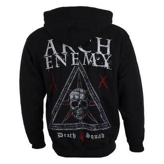 kapucnis pulóver férfi Arch Enemy - Death squad - NUCLEAR BLAST, NUCLEAR BLAST, Arch Enemy