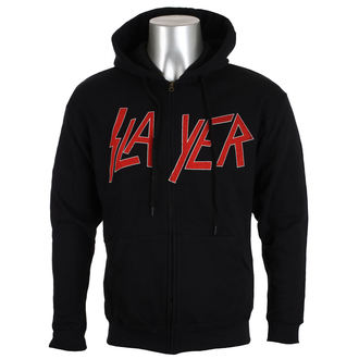 kapucnis pulóver férfi Slayer - South of heaven - NUCLEAR BLAST, NUCLEAR BLAST, Slayer