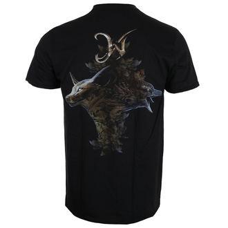 tričko pánské WINTERSUN - Animals - NUCLEAR BLAST, NUCLEAR BLAST, Wintersun