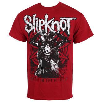 metál póló férfi Slipknot - Goat thresh - NUCLEAR BLAST, NUCLEAR BLAST, Slipknot
