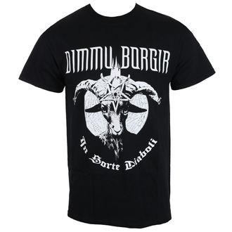 metál póló férfi Dimmu Borgir - Religion sickens me - NUCLEAR BLAST, NUCLEAR BLAST, Dimmu Borgir