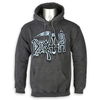 kapucnis pulóver férfi Death - SPIRITUAL HEALING - PLASTIC HEAD, PLASTIC HEAD, Death