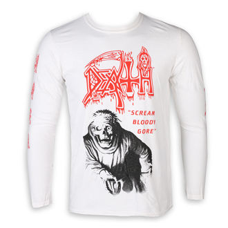 metál póló férfi Death - SCREAM BLOODY GORE - PLASTIC HEAD, PLASTIC HEAD, Death