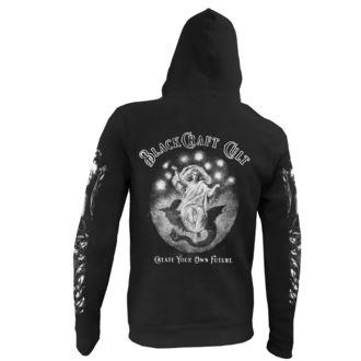 kapucnis pulóver férfi - Dagger Sheath - BLACK CRAFT, BLACK CRAFT