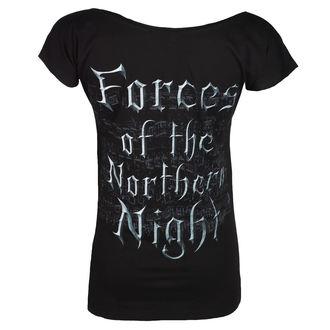metál póló női Dimmu Borgir - Forces of the northern night - NUCLEAR BLAST, NUCLEAR BLAST, Dimmu Borgir