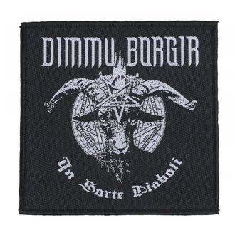 Dimmu Borgir Felvarró - In Sorte Dlaboll - RAZAMATAZ, RAZAMATAZ, Dimmu Borgir