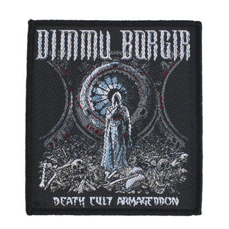 Dimmu Borgir Felvarró - Death Cult Armageddon - RAZAMATAZ, RAZAMATAZ, Dimmu Borgir