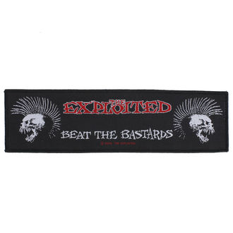 The Exploited Felvarró - Beat the Bastards - RAZAMATAZ, RAZAMATAZ, Exploited