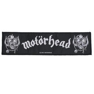 Motörhead Felvarró - War Pigs - RAZAMATAZ, RAZAMATAZ, Motörhead