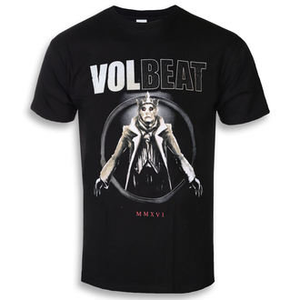 metál póló férfi Volbeat - King Of The Beast - ROCK OFF, ROCK OFF, Volbeat