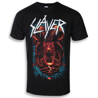 metál póló férfi Slayer - Offering - ROCK OFF, ROCK OFF, Slayer