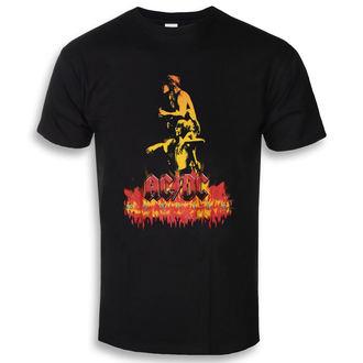 tričko pánské AC/DC - Bonfire - ROCK OFF, ROCK OFF, AC-DC