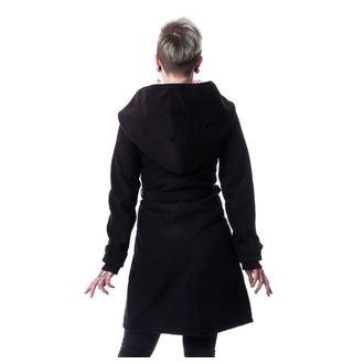 VIXXSIN Női kabát - DECAY - FEKETE, VIXXSIN
