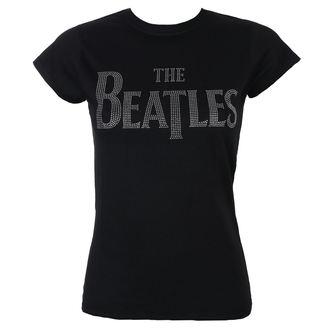 metál póló női Beatles - Drop - ROCK OFF, ROCK OFF, Beatles