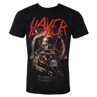 metál póló férfi Slayer - Hard Cover Comic Book - ROCK OFF, ROCK OFF, Slayer