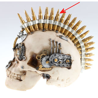 Gears of War Dekoráció - U2918H7 - SÉRÜLT