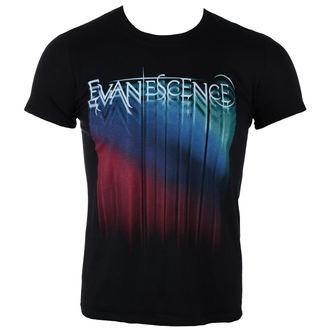 tričko pánské EVANESCENCE - TOUR LOGO - PLASTIC HEAD, PLASTIC HEAD, Evanescence