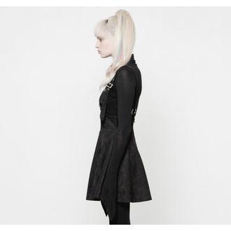 PUNK RAVE Női szoknya - Mishka - OYQ-016 BK