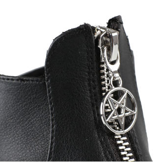 magassarkú cipő női - MARY CHAINS - DISTURBIA
