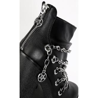 magassarkú cipő női - DISTURBIA