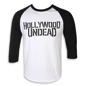 metál póló férfi Hollywood Undead - LOGO - PLASTIC HEAD, PLASTIC HEAD, Hollywood Undead