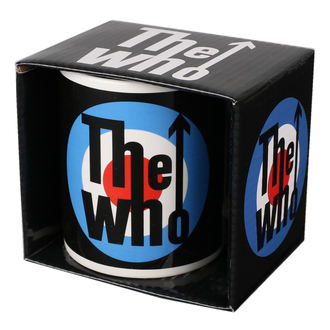 The Who Bögre - ROCK OFF, ROCK OFF, Who