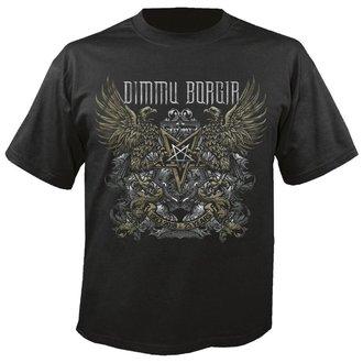 metál póló férfi Dimmu Borgir - 25 Years - NUCLEAR BLAST