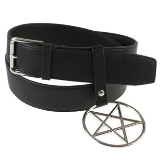 DISTURBIA Öv - RING PENTAGRAM, DISTURBIA