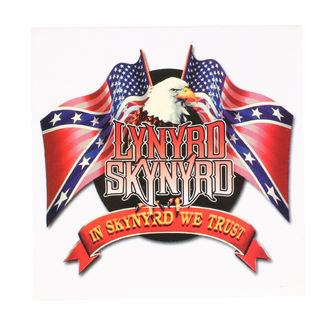 Lynyrd Skynyrd Mágnes - ROCK OFF, ROCK OFF, Lynyrd Skynyrd