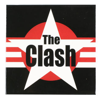 The Clash Mágnes - ROCK OFF, ROCK OFF, Clash